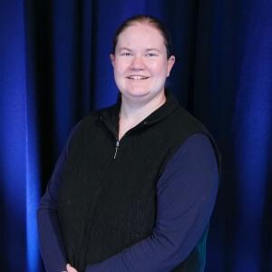 Kristi Pretorius