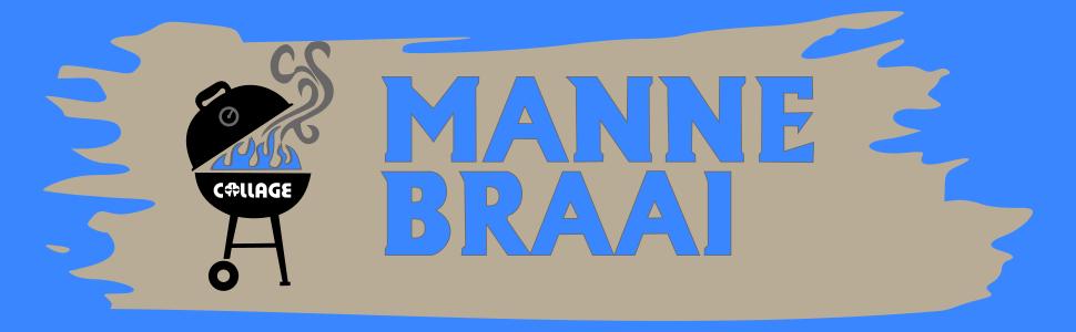 Collage Mannebraai